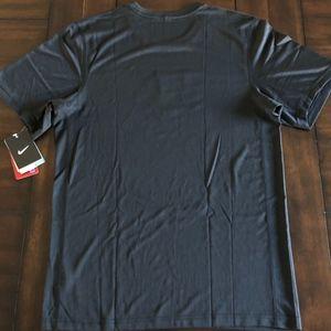 Nike Shirts - Nike Dri-Fit Performance IOWA HAWKEYES LEGEND S